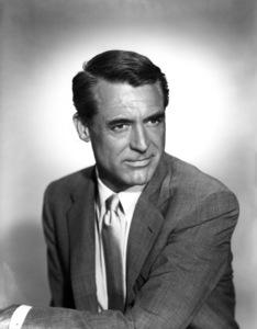 Cary Grant1952Photo by Bud Fraker - Image 0807_2013