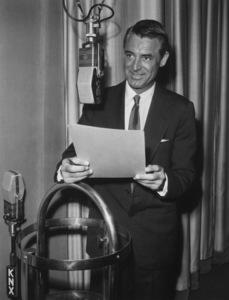 Cary Grantcirca 1950 Photo by Gabi Rona - Image 0807_2019