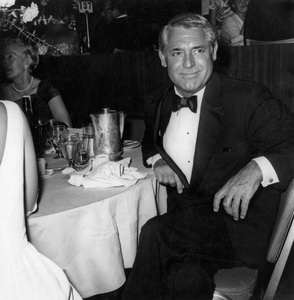 Cary Grantcirca 1965 - Image 0807_2022