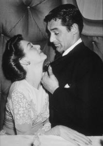 Cary Grant and Jane Rosalind, c. 1941.**I.V. - Image 0807_2026