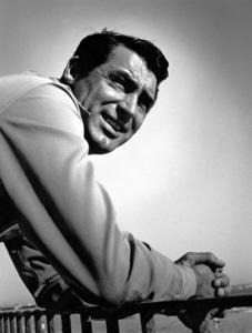 Cary Grant circa 1938 © John Swope Trust - Image 0807_2027