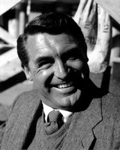 Cary Grant 1948 © John Swope Trust - Image 0807_2028