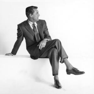 Cary Grantcirca 1955 © 2000 Mark Shaw  - Image 0807_2030