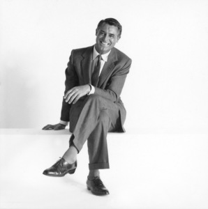 Cary Grantcirca 1955 © 2000 Mark Shaw   - Image 0807_2031