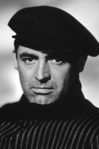 Cary Grant, c. 1944.**I.V. - Image 0807_2032