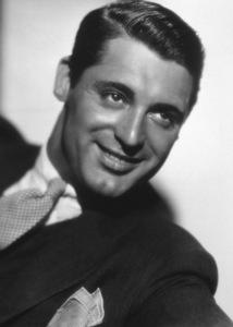 Cary Grant, c. 1940.**I.V. - Image 0807_2033