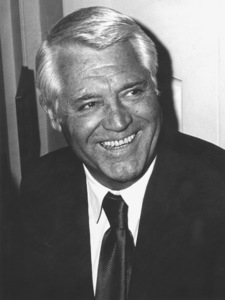 Cary Grant at a Party for DirectorHenry Hathaway, 1973 © 1978 Chester Maydole - Image 0807_2034