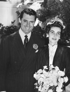 Cary Grant &Barbara HuttonCirca 1942**I.V. - Image 0807_2040