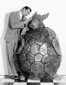 "Cary Grant ""Alice in Wonderland"" Paramount 1933 **I.V. - Image 0807_2047"