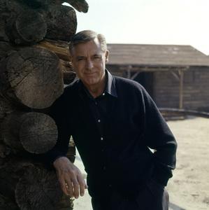 Cary Grantcirca 1960s © 1978 Leo Fuchs - Image 0807_2078