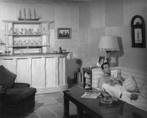 Cary Grantcirca 1952 © John Swope Trust - Image 0807_2084