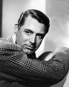Cary Grant circa 1940 ** I.V. - Image 0807_2106