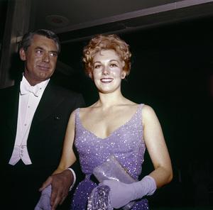 Cary Grant and Kim Novakcirca 1958** G.L.C. - Image 0807_2109