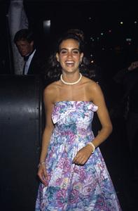 Jennifer Grant1982© 1982 Gary Lewis - Image 0807_2112