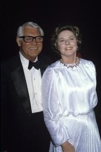 Cary Grant and Ingrid Bergmancirca 1970s© 1978 Gary Lewis - Image 0807_2115