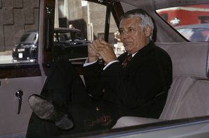 Cary Grantcirca 1970s© 1978 Gary Lewis - Image 0807_2118
