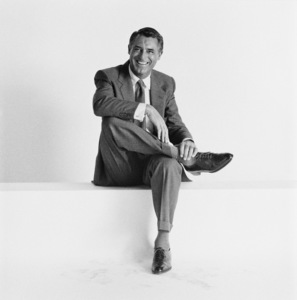Cary Grantcirca 1955© 2020 Mark Shaw - Image 0807_2132
