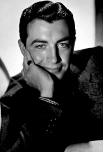 Robert Taylor1939Photo by George Hurrell - Image 0808_0349