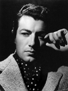 Robert Taylorcirca 1939Photo by George Hurrell - Image 0808_0396