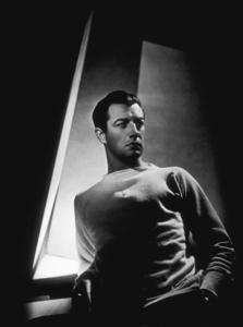 Robert Taylor, 1936. © 1978 Ted AllanMPTV  - Image 0808_0653