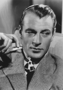 """Gary Cooper""""Operator 13""""1934 MGMPhoto by Clarence S. Bull - Image 0809_0012"""
