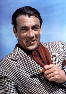 Gary Coopercirca 1951 © 1978 Paul Hesse - Image 0809_0827