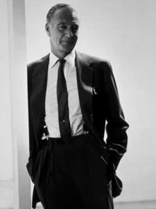 Gary Cooper1958 © 1978 John Engstead - Image 0809_0838