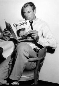 Gary Cooper, c. 1943.**I.V. - Image 0809_0852