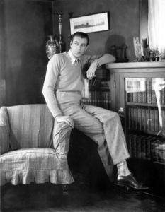 Gary CooperParamount, c. 1930.**I.V. - Image 0809_0859