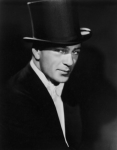 Gary Cooper1933Photo By John Engstead**I.V. - Image 0809_0866