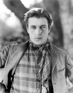 "Gary Cooper""Arizona Bound""Paramount 1927**I.V. - Image 0809_0869"