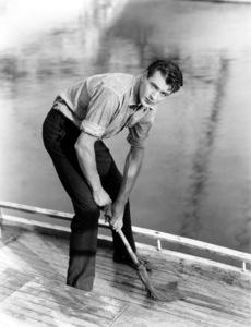 "Gary Cooper""First Kiss""Paramount 1928**I.V. - Image 0809_0871"