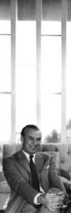 Gary Cooperat homeC.  1957 © 1978 John Engstead - Image 0809_0885