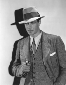 """""""City Streets""""  Gary Cooper1931 Paramount Pictures** I.V. - Image 0809_0896"""