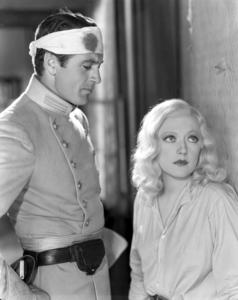 """Gary Cooper and Marion Davies in """"Operator 13""""1934 MGM** I.V / M.T. - Image 0809_0902"""