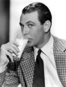 Gary Coopercirca 1930s** I.V. / M.T. - Image 0809_0918