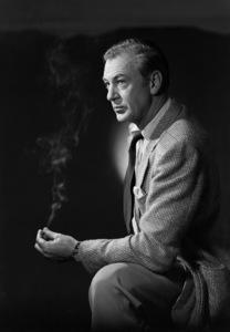 Gary Cooper1956© 1978 Eric Skipsey - Image 0809_0922