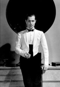 Robert MontgomeryAugust 4, 1932Photo by George Hurrell - Image 0812_0387
