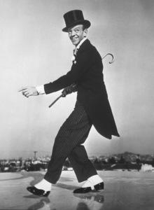 "Fred Astaire""Blue Skies""1946 Paramount - Image 0814_0336"