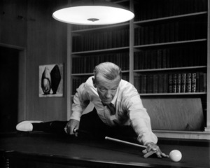 Fred Astaire1962Copyright John Swope Trust / MPTV - Image 0814_0865