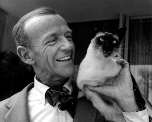 Fred Astaire1962Copyright John Swope Trust / MPTV - Image 0814_0868