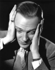 Fred Astaire, 1935 **I.V. - Image 0814_0870