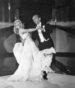 Fred Astaire and Ginger Rogerscirca 1939**I.V. - Image 0814_0885
