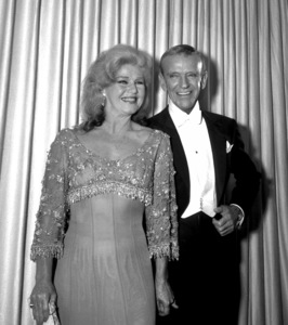 Fred Astaire and Ginger Rogerscirca 1980**I.V. - Image 0814_0887