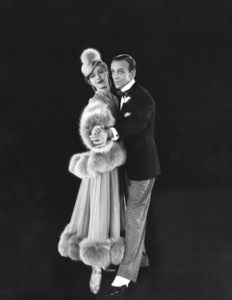 Fred Astaire and Ginger Rogerscirca 1939**I.V. - Image 0814_0888