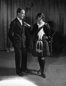 Fred and Adele Astairecirca late 1920s** I.V. - Image 0814_0899