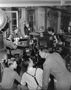 """Mississippi,"" W. C. Fields.1934 Paramount - Image 0815_0248"