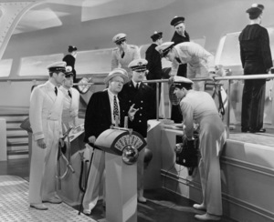 """W.C. Fields in """"The Big Broadcast""""1938 Paramount - Image 0815_0362"""