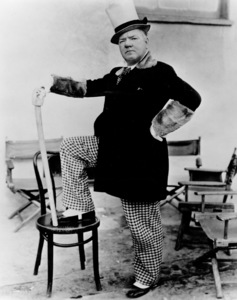 "W.C. Fields in ""You Can"