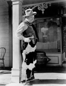 """My Little Chickadee,""  W.C. Fields.1938 Universal © 1978 Roman Freulich - Image 0815_0406"